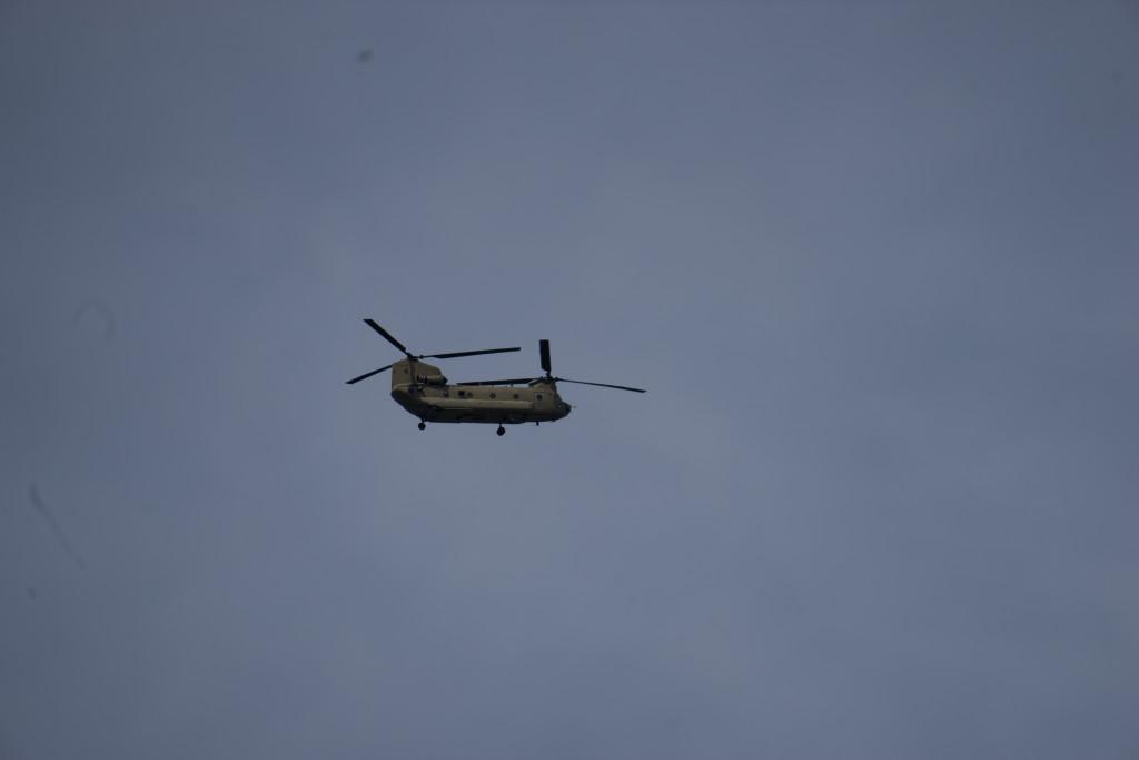 Sikorsky CH-47