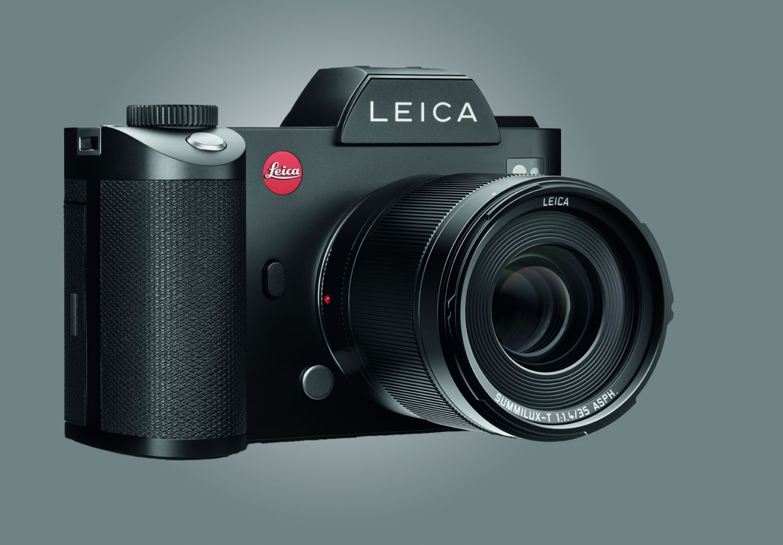 Leica SL Mirrorless Camera