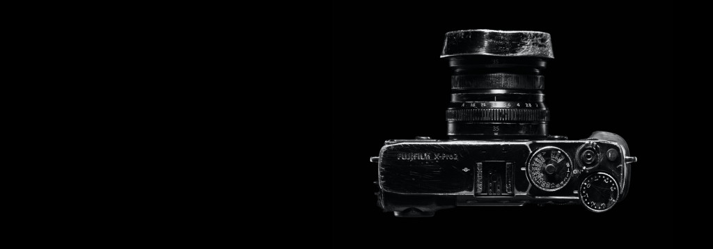 Fuji is targeted pros with their new camera.