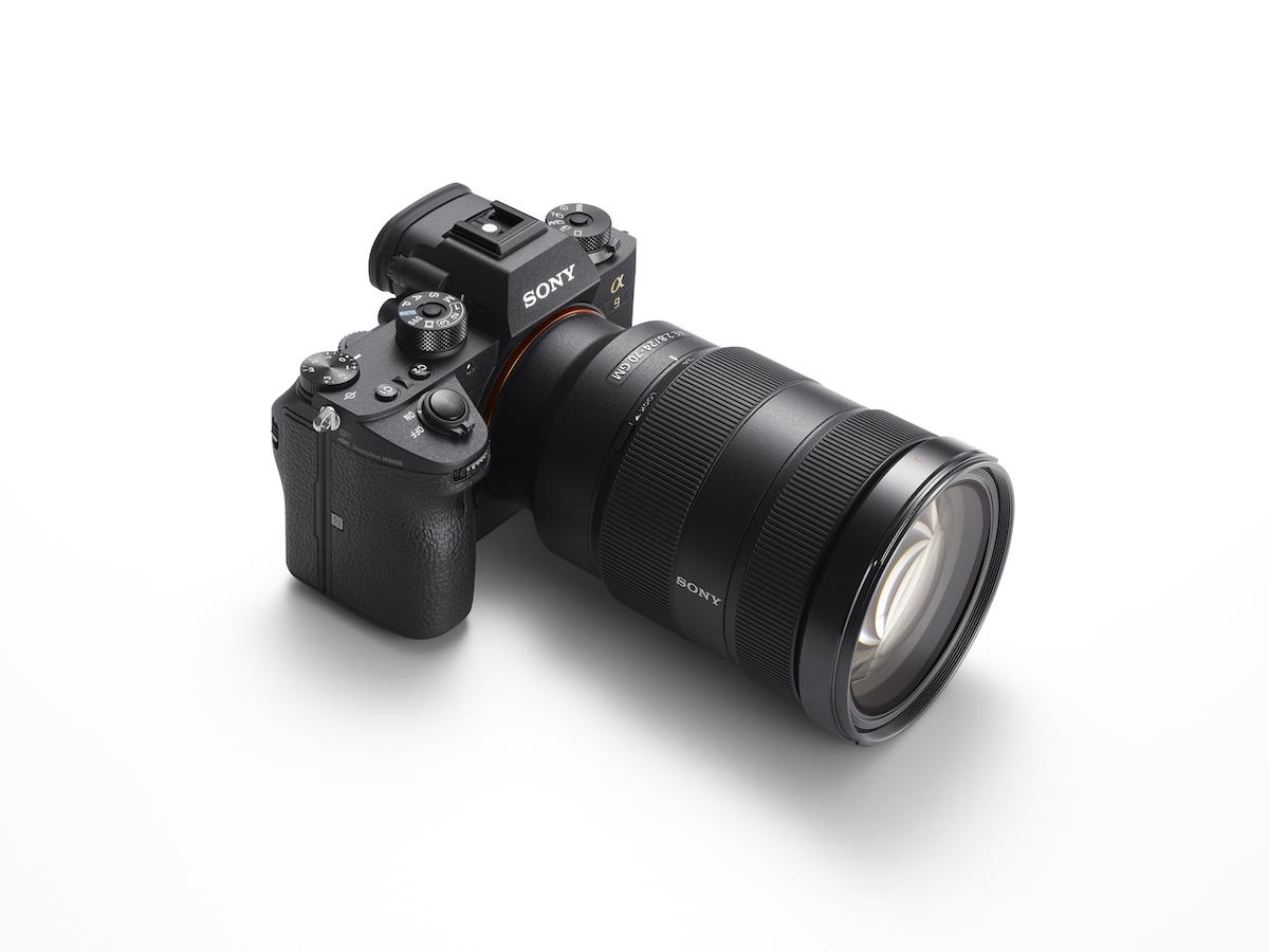 During Kando Trip 1.0, Sony Announces New Lenses - Sony Mirrorless Pro