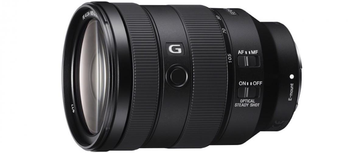Sony Full Frame E-Mount Lenses - Sony Mirrorless Pro