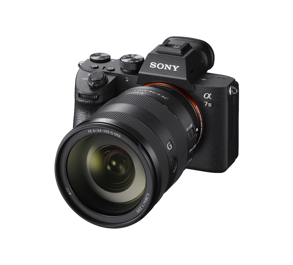 Cyber Monday Deals On Sony Cameras Sony Mirrorless Pro