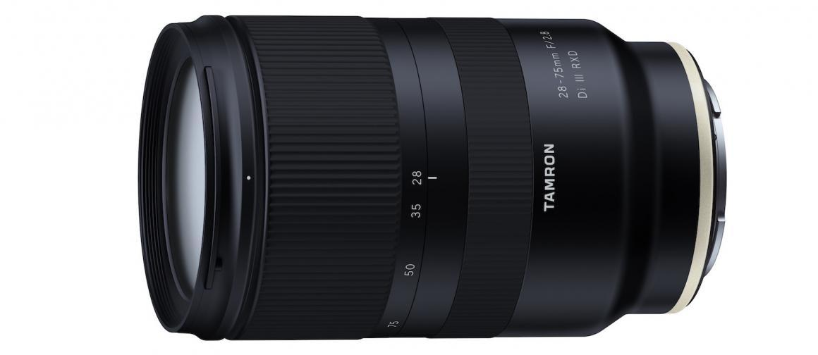 Tamron Sale on Zooms for Sony