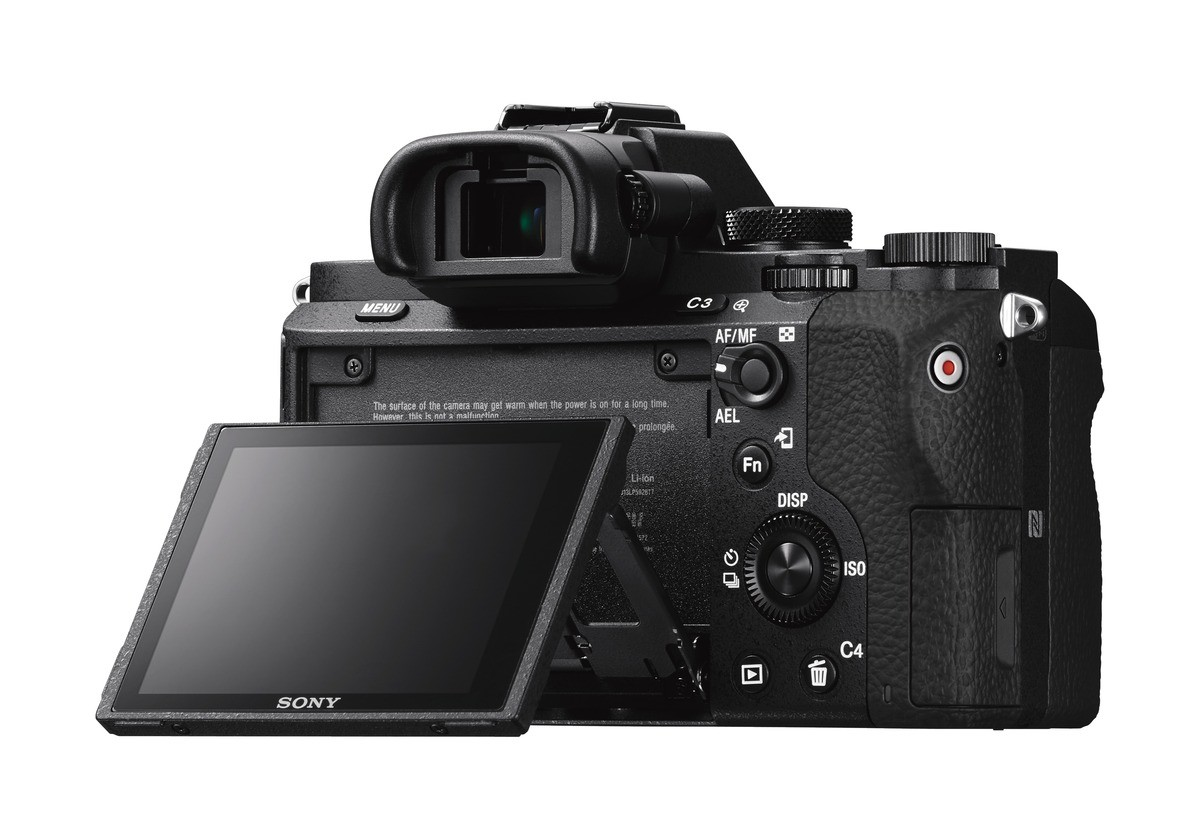 Sony a7 II Sale is for $500 Off