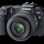 a6400 v Canon EOS RP, Sony Wins