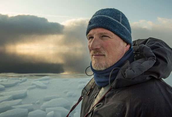 Paul Nicklen switches to Sony.