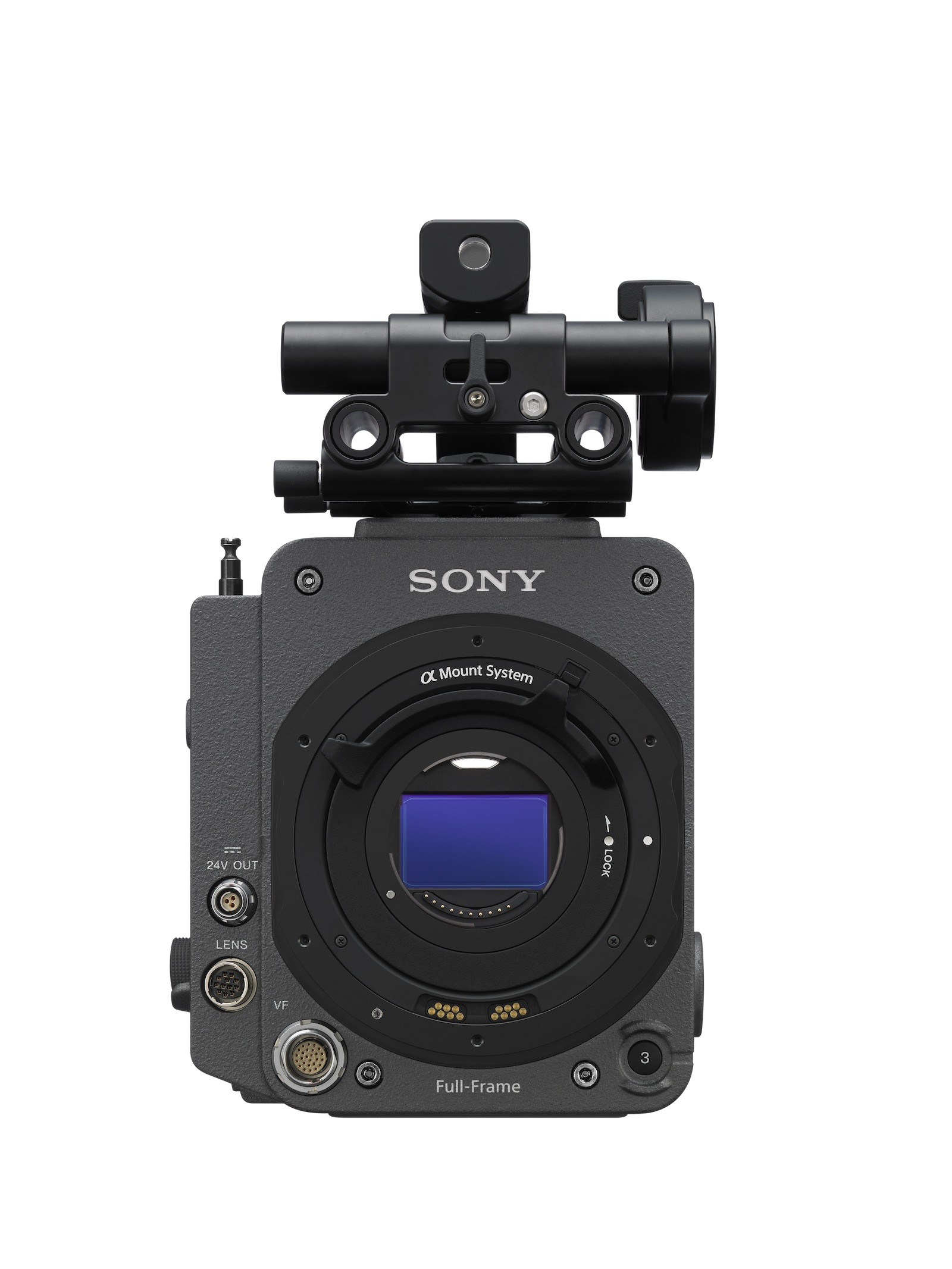 Sony VENICE Shoots at 90FPS in 6K