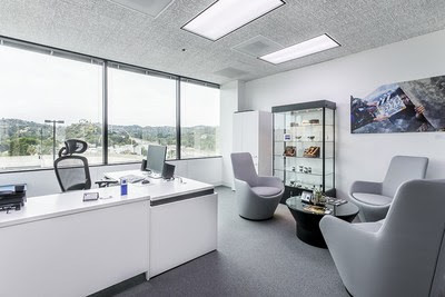 ZEISS Opens Cinema Lens Demo Center in Los Angeles