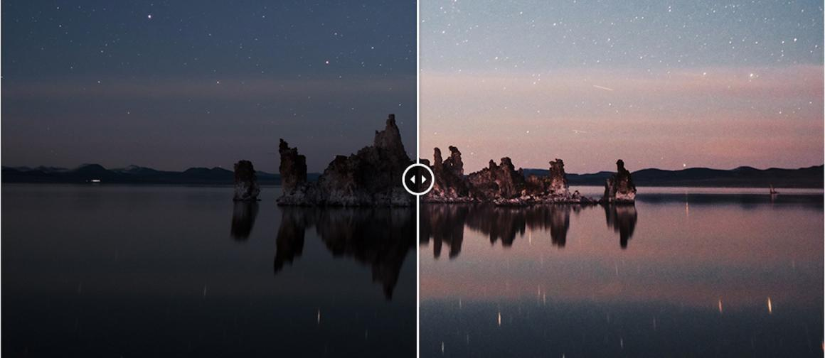 Capture One Updated Latitude Style Packs