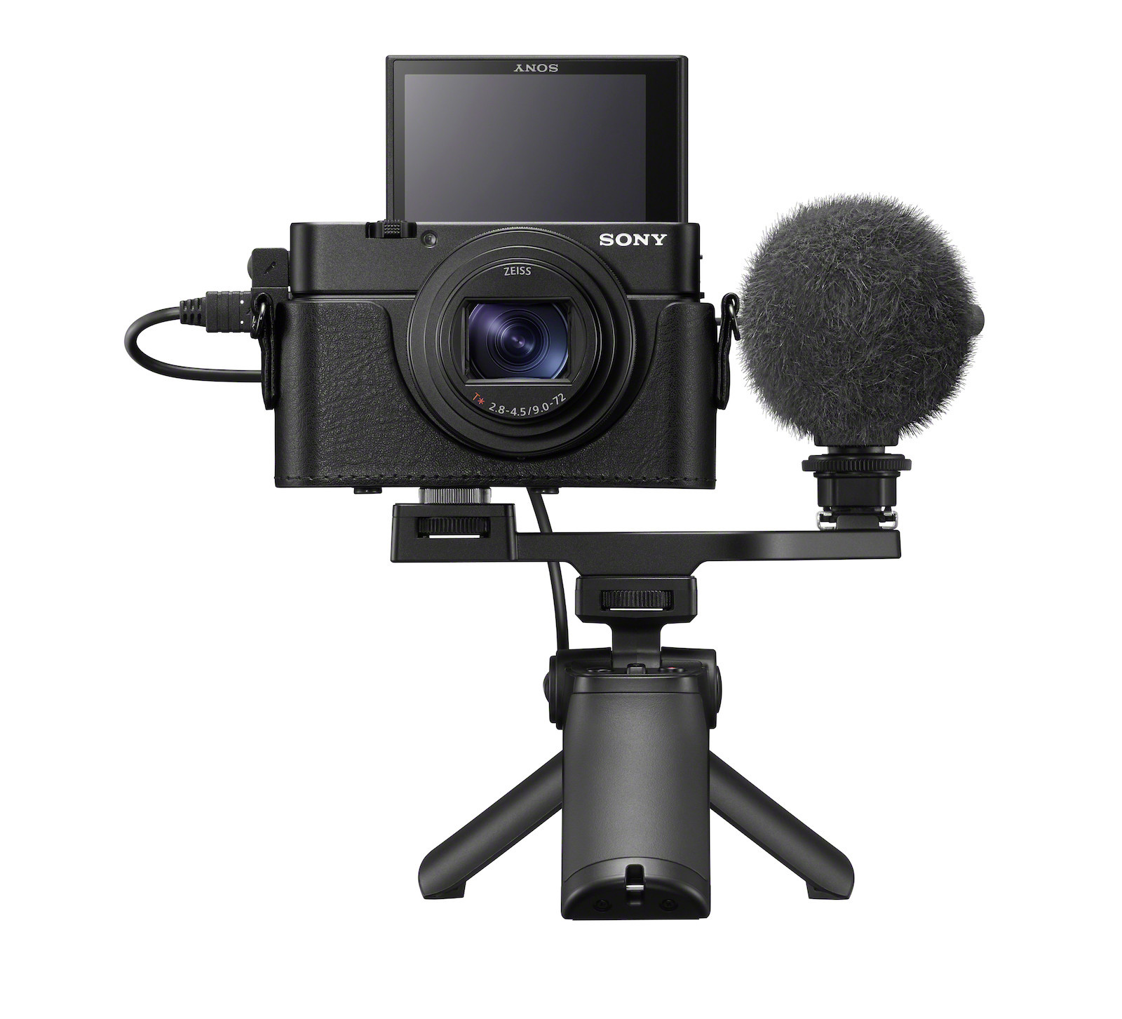 Sony Mirrorless Pro | News and Reviews on Feedspot - Rss Feed