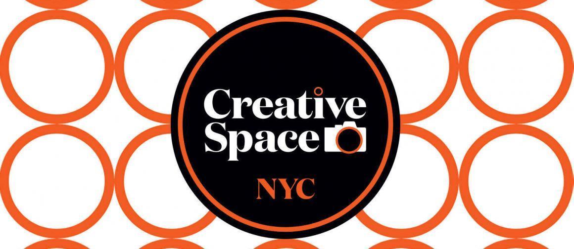 Sony Creative Space NYC.
