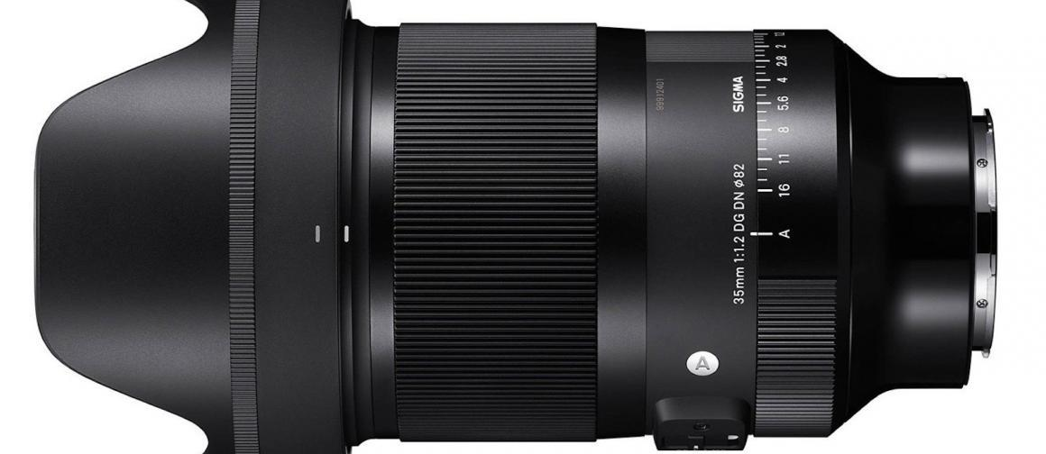 Sigma Lenses at PhotoPlus Expo