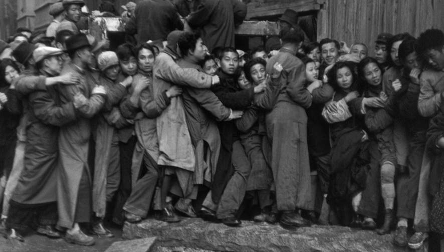 Henri Cartier-Bresson China Exhibition