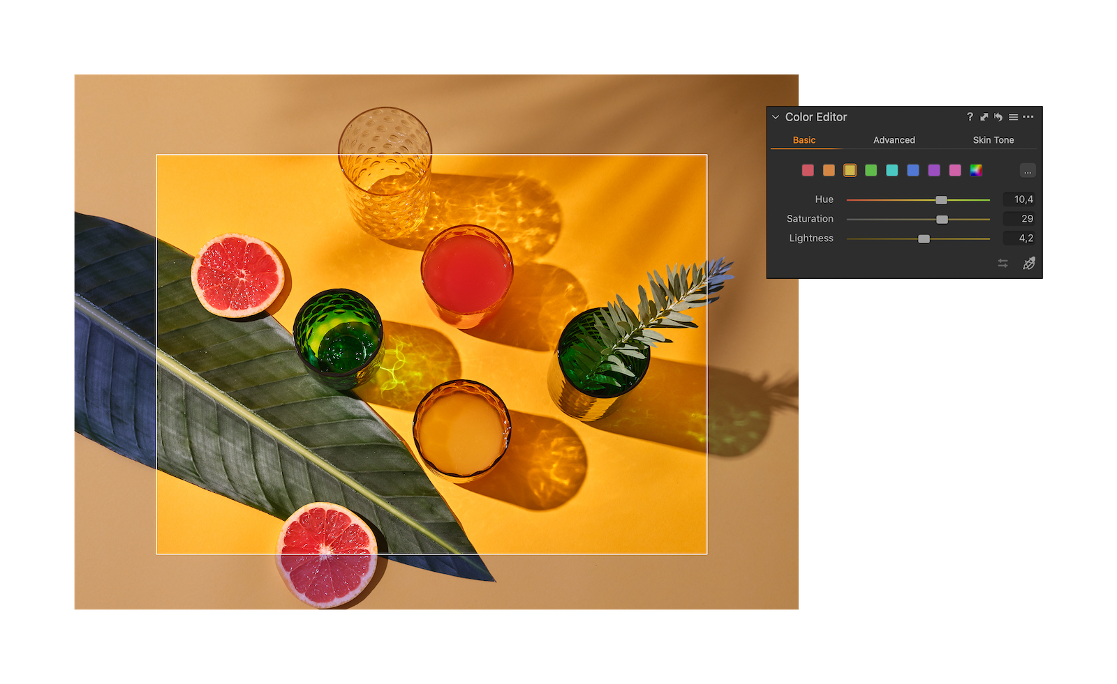 Capture One 20