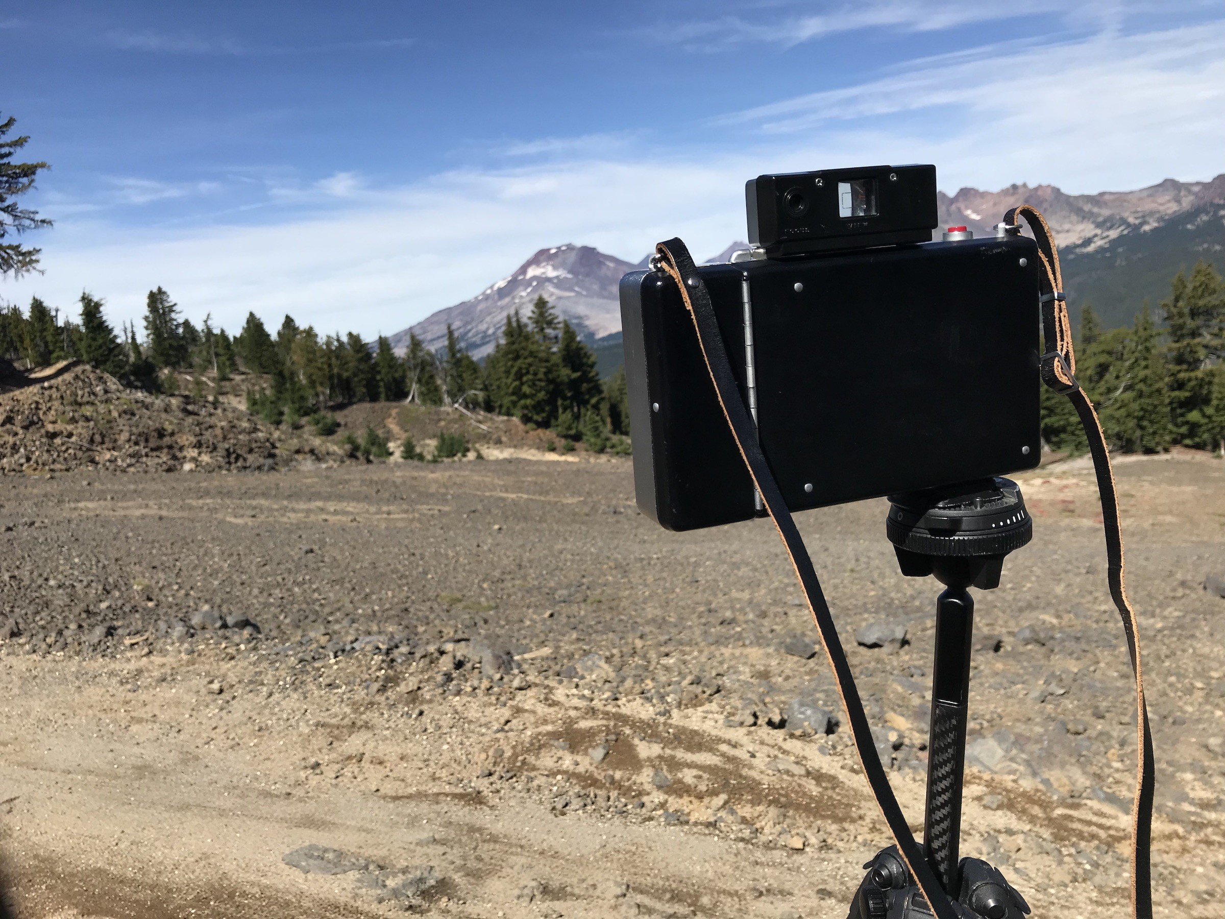 Land Camera in Bend