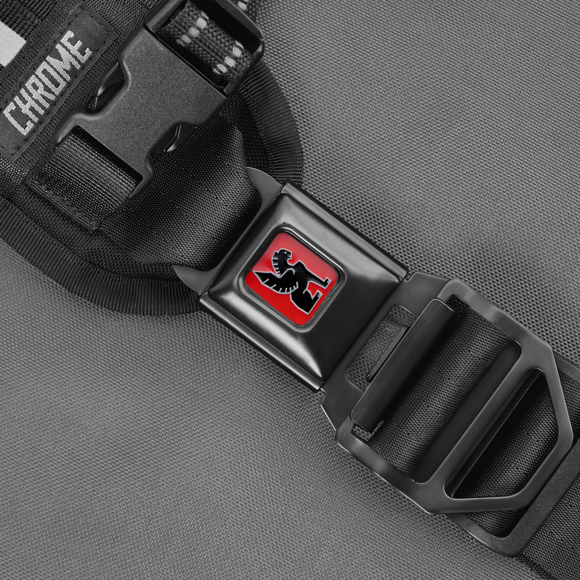 Chrome Industries Warsaw is for Photographers