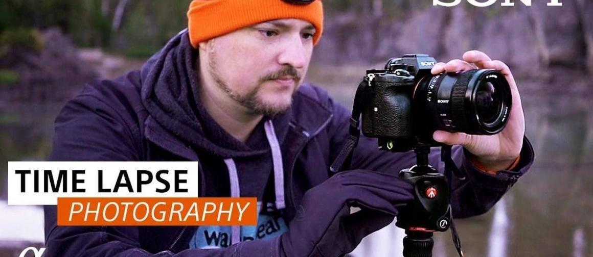 Sony Time-Lapse Photography