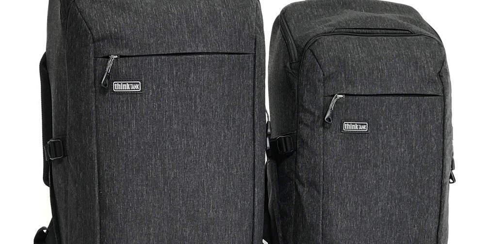 ThinkTank BackStory Camera Backpacks