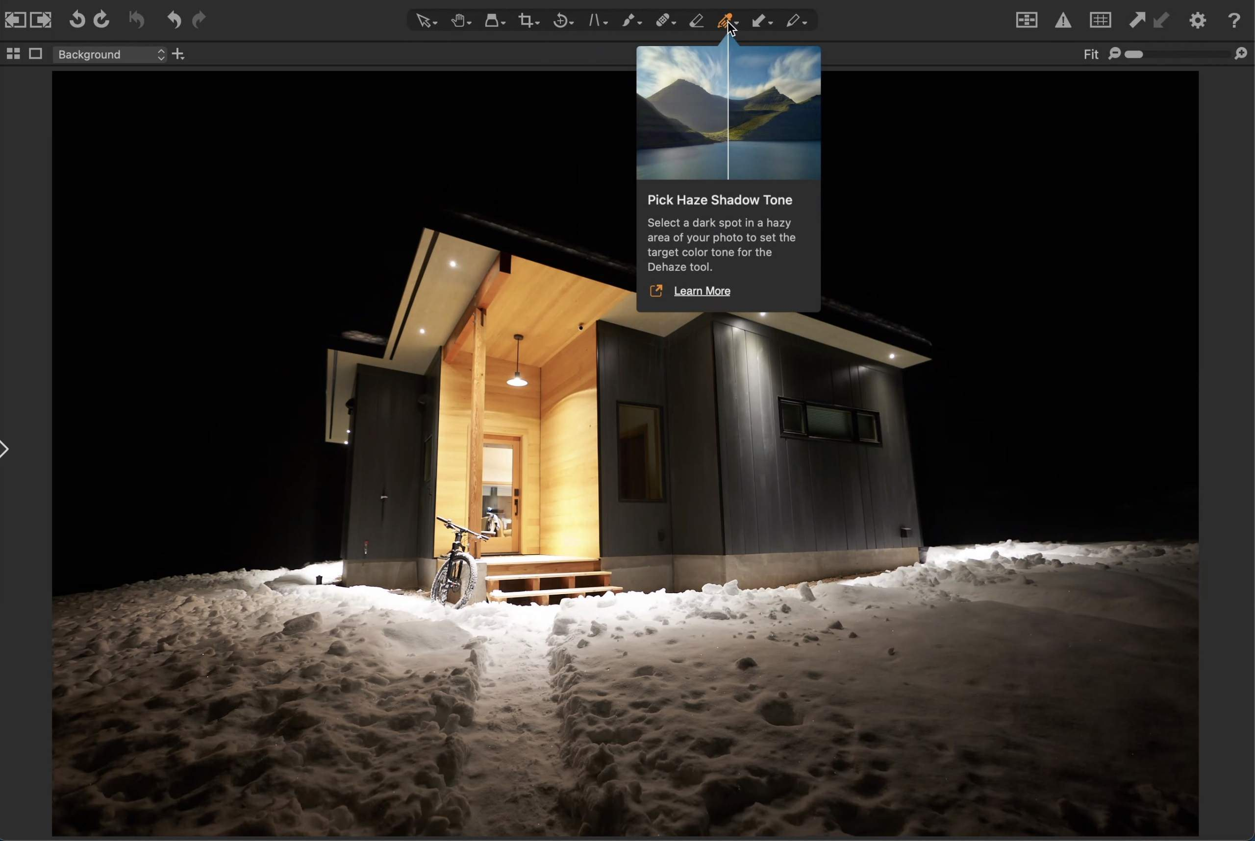 Interview with Capture One CEO