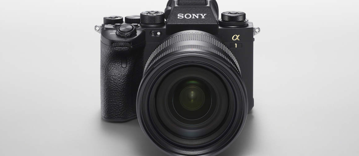 The Sony a1, an example of why the Northrup's Decide DSLRs are Dead