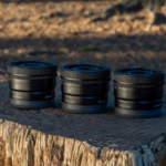 Three New Primes from Sony