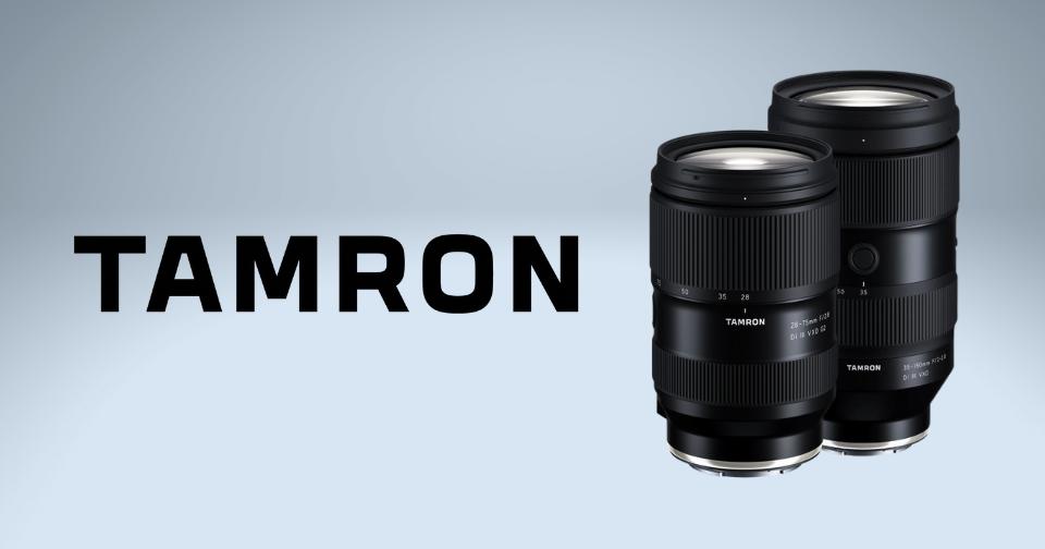 Tamron 35-150 for Sony Mirrorless